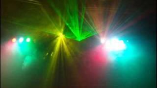 dj kicken - ain't no party like an alcoholic party