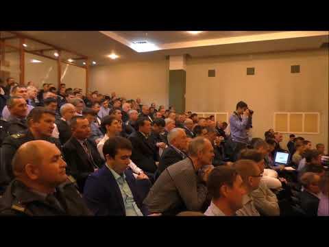 Публичные обсуждения правоприменительной практики Инспекции гостехнадзора Республики Башкортостан