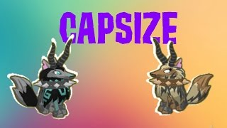 AJMV - Capsize (Frenship Ft. Emily Warren)