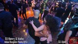 DJ Henry & Aisha