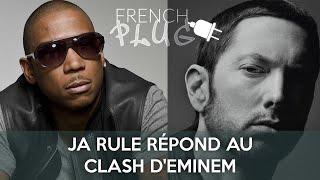 Ja Rule répond au clash d'Eminem !