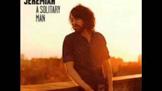 Joanathan Jeremiah - If You Only (Island, 2011)