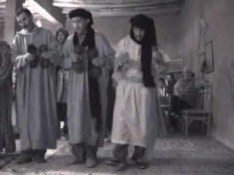 Auberge du Sud – Musicians of Sahara Desert Merzouga Morocco