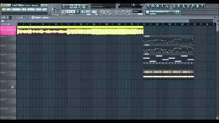 FL Studio Remake: Karra - Dream Catcher (Massive Vibes Remix) (FREE FLP)