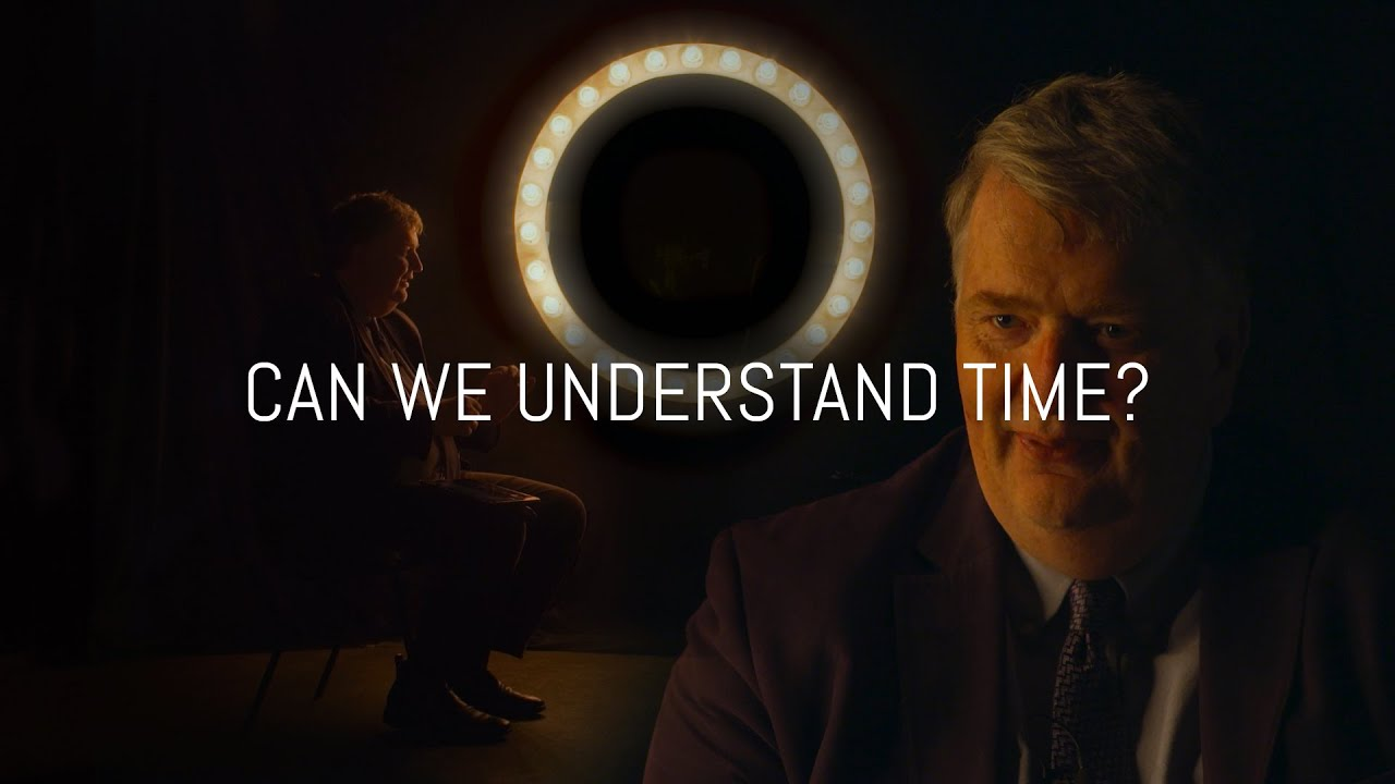 Understanding Time | A conversation with Professor David Wilkinson