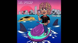 "Lil Pump - ""What You Gotta Say"" INSTRUMENTAL"