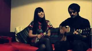 Lucy Mason for the UnAirEd Session for Basically, Music We Like....on www.freshair.org.uk