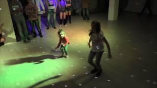 Reggeton next generation  MAGIC United Salsa Party 18 04 2015 trening moll