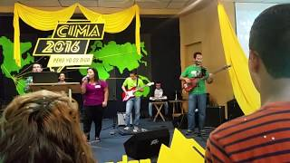 Hillsong - Correre (Cover)