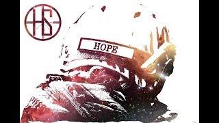 Hope Sniper Cyborg OP Origins