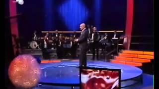 Saban Saulic - Razbole se simsir list - (Live) - (TV Rts 2012)