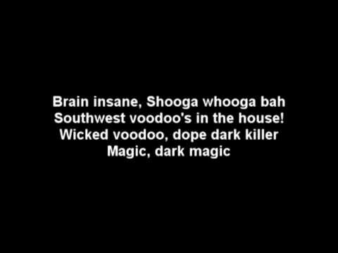 insane-clown-posse-great-milenko-southwest-voodoo-icpdiscography