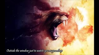 Nightcore - Lion + lyrics [HD]