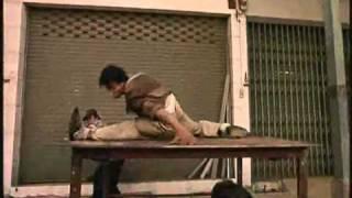 Ong Bak Fight action Part (1/2) width=