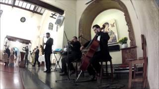 Oração da familia Sax- Jader Leandro