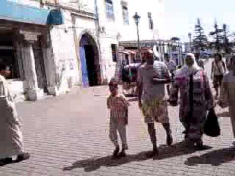 Essaouira (Morocco) 2