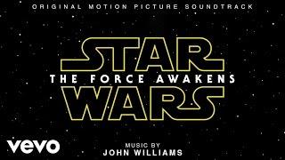 John Williams - The Starkiller (Audio Only)