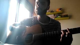 Slow J  - Serenata [cover]