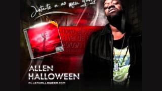 Allen Halloween- Crazy ( Arvore Kriminal ) 2011
