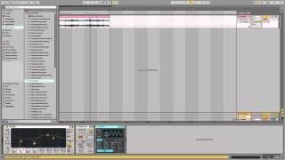 Tutorial: Sp404 Vinyl Sim/Pitch Modulation Effect in Ableton (by +ma)