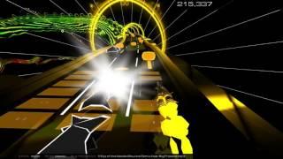 Eye of the Needle - Sia (Bounce Remix feat. Big Freedia)   Audiosurf