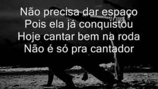 Mulher Na Roda- Carolina Soares