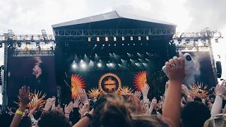 "Take That - Shine (HD) Live ""One Love"" Manchester 4.6.17 | Samantha Barlow"