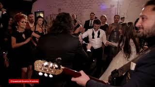 Adrian Minune - Undeva departe in lume cu tine as fugii LIVE 2018 @ Eveniment Miguel & Laura