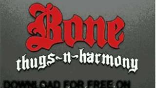 bone thugs n harmony - Carole of the Bones - Greatest Hits