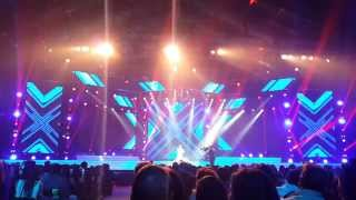 Mesc 2014 (My Winner) - Jessica Muscat Hypnotica