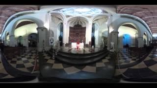 Video Catedral Teruel 360