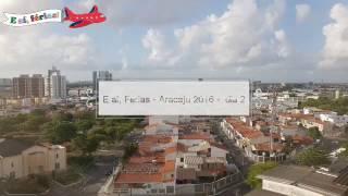 Aracaju #02 - ida a Mangue Seco  | E aí, Férias!