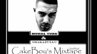 10. Murda Turk - Al Mijn Bitches Zijn Krazy