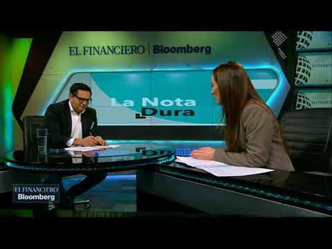 EL DESGASTE DEL PAN VIENE DE TIEMPO ATRÁS: GABRIELA CUEVAS