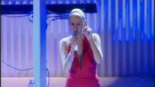 HUMAN LEAGUE - ONE MAN IN MY HEART [live at the dome]