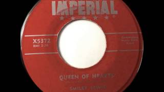 Queen Of Hearts - Smiley Lewis - X5372 IMPERIAL (1955)