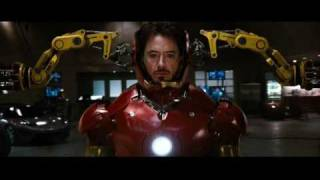 Iron Man - tobyMac Ignition Music Video