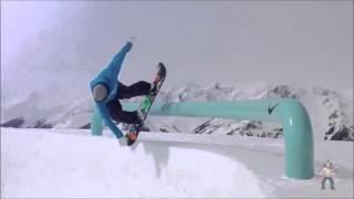 snowboard music video bad religion