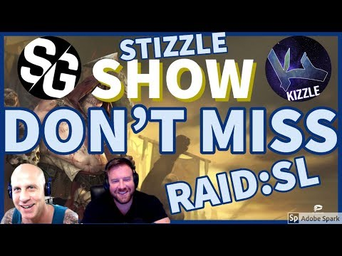 [RAID SHADOW LEGENDS] EP3 STIZZLING HOT! RAID WHAT YOU NEED TO KNOW