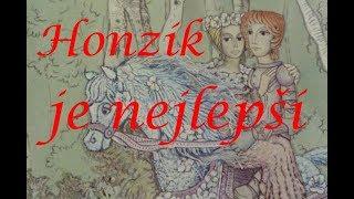 Helena Vondráčková - Zpívám své zpívání - OMPS Pohádka o Honzíkovi a Mařence
