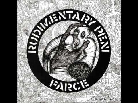 Subdued Violence de Rudimentary Peni Letra y Video