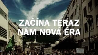 Horkýže Slíže - Vojtech [oficiálne lyrics video]