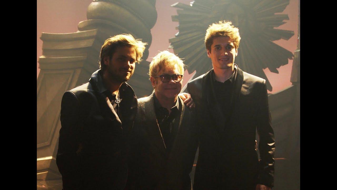 Elton John Concerts This Saturday Columbus Oh