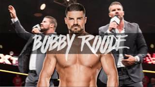 """WWE: """"Glorious Domination"""" ► Bobby Roode Theme Song"""