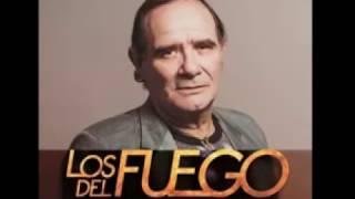 Los Del Fuego lo nuevo 2017 - Ya no Vives en Mi