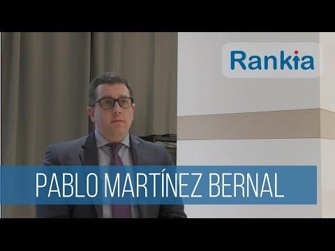 Pablo Martínez Bernal, Responsable de relación con inversores para España en Amiral Gestion, nos cuenta sus previsiones para la inflación en 2017, en qué empresas ven valor, nos explica su experiéncia con mercados emergentes, y nos habla de Sextant Grand Large.