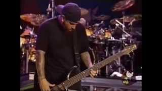 Korn's Fieldy Being Awesome at Bass [HD 1080p]