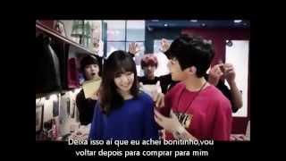 BTS - Beautiful - Paródia PT BR