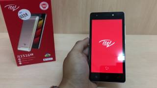 Hard Reset ITEL IT1516