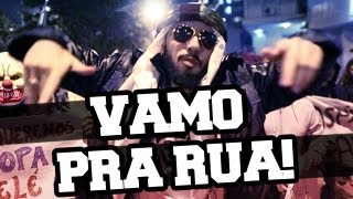 VAMO PRA RUA! | MUSSOUMANO (beat: SadikBeatz)